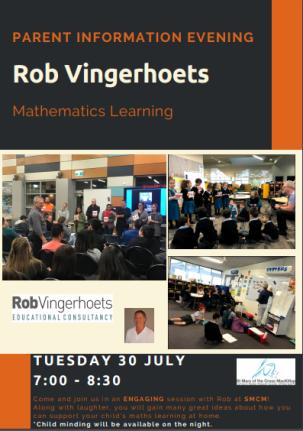Maths-Rob